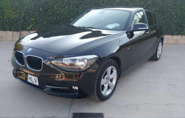 BMW 118d  SERIE 1 SPORT 2.0 143 CV